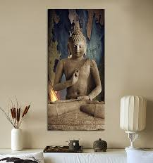 Small Picture 1 home decor wall hanging art paintings Oriental Buddha statue