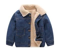 18M <b>2 5</b> Years <b>Toddler</b> Boy <b>Jacket</b> Baby <b>Winter Jackets</b> Girls <b>Boys</b> ...