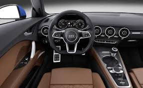 2018 audi tt rs interior. Beautiful Audi 2016 Audi TT Interior For 2018 Audi Tt Rs