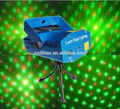 dihao tech full star rgb laser light full color animation laser light green laser light mini laser stage lighting mini laser stage