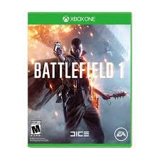 Game One - Xbox One Battlefield 1 ...