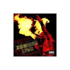 <b>Rob Zombie</b> - Zombie <b>Live</b> (EXPLICIT LYRICS) (Vinyl) : Target