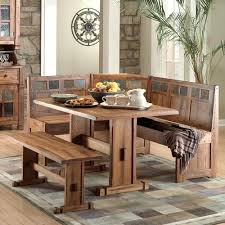 corner dining room furniture. Dining Room Tables With Benches Discoverskylarkcom For . Corner Furniture