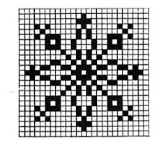 Filet Crochet Patterns Extraordinary Free Filet Crochet Snowflake Pattern Vintage Crafts And More