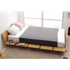 Amaya Super Single Bed