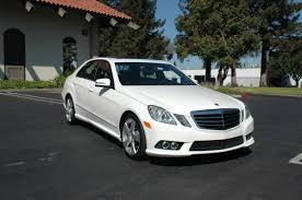 2010 Mercedes-Benz E350 SEDAN for $29,800 in San Jose, Santa Clara ...