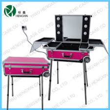 alligator studio makeup station with lightirror jinhua hengxin case bag corp limited page 1