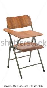 school chair drawing. vintage wooden school desk and chair, isolated on a pure white background chair drawing s