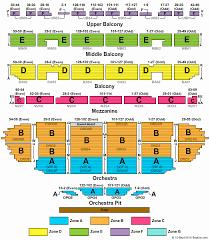 Fabulous Fox Theater Atlanta Seating Chart 78 Unbiased The Fox Theatre Pomona Seating Chart