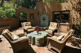 mediterranean outdoor furniture. Mediterranean Style Furniture Outdoor