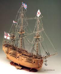 elegant new corel wooden model ship kit the hms endeavour