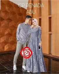 Hal ini membantu agar ekstensi terlihat. Ema Shope Baju Couple Kemeja Pria Gamis Wanita Muslimah Long Dress Gamis Brukat Furing Mewah