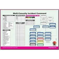 Mci Ics Chart 9 Best Multi Casualty Incident Triagetags Com Images