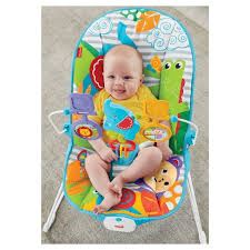 Fisher-Price Animal Kingdom Baby Bouncer : Target