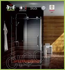eurpean hot sliding shower door roller brackets