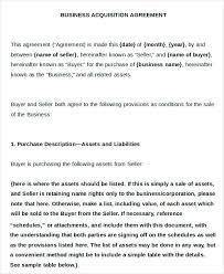 Business Agreement Sample Doc – Lrnsprk