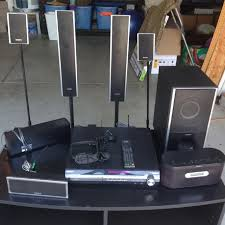 sony tv stand. sony bravia home theater system, 5 disc, w/ tv stand! tv stand