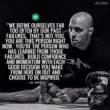 Mma Quotes Gorgeous 48 Joe Rogan Picture Quotes On Life Addicted To Everything