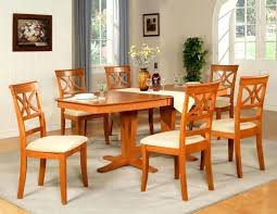 um size of interior wonderful wooden dining table chairs 9 round wooden table and chairs