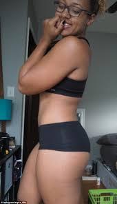 Mature bbw cellulite butt