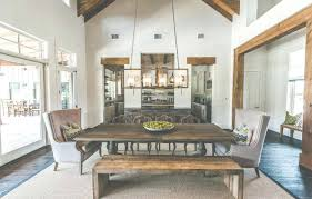 dining room rectangular chandeliers contemporary with within chandelier view modern linear island crystal