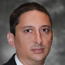 Amit D Parulekar MD, Pulmonary Disease | Methodist Physician ...