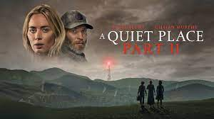 Watch A Quiet Place 2 (2021) Movies ...