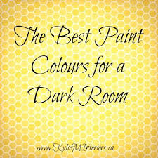 paint colors for dark roomsBest 20 Paint for a dark room ideas on Pinterestno signup