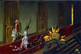 how does pure psychic automatism work in art creation widewalls female surrealists women artists in a male dominated surrealism