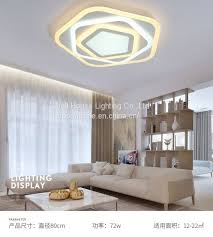 modern led chandelier lights lamp 24w 108w dinning room bedroom acrylic metal dimmable pandent hanging chandeliers 220v