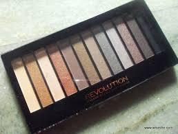 makeup revolution london redemption palette iconic 2