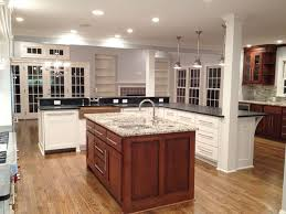 white traditional kitchen copper. White Kitchen With Rachiele Copper Apron Front Sink Traditional-kitchen Traditional 0