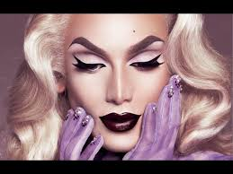 you about with pictures miss fame my first drag makeup tutorial beginner s drag queen