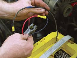how to avoid the top 10 electrical snafus hot rod network using a larger 8 gauge charge wire between the alternator and thebattery improved alternator performance