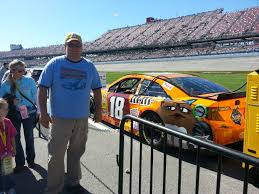 Why How did you become a Kyle Busch fan or hater NASCAR