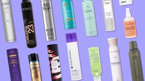 15 best hairsprays for the perfect hold