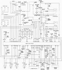 Toyota pickup wiring diagram headlight alternator tail 1983 stereo
