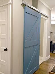 Barn Door Plans Diy Home Design Diy Interior Barn Door Plans Specialty Contractors