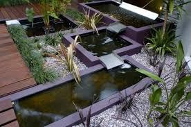 Small Picture Minimalist Water Garden Garden Consultation Planting Plans Rain