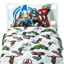 projects ideas avengers full bed set twin bedding marvel sheet mighty heroes sheets size