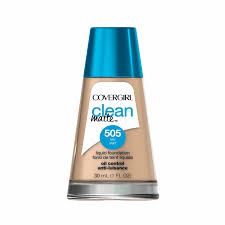 best foundation for oily skin comparisions cover clean oil control liquid makeup