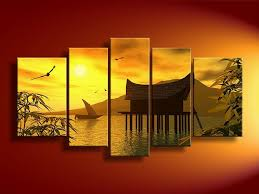 feng shui art for office. Luxury Idea Feng Shui Wall Art Office Decor Video And Photos Madlonsbigbear Com Photo 1 Living Room Dining East For T