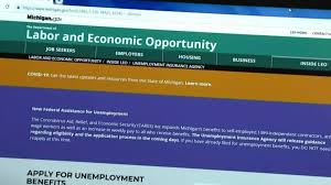 How long can you get unemployment benefits? Q A Michigan Unemployment Agency Answers Questions About Issues Applying For Benefits