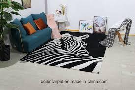 zebra carpet in living room handtuft carpet wool carpet area rug wall carpet hotel carpet floor carpet carpet rug mat