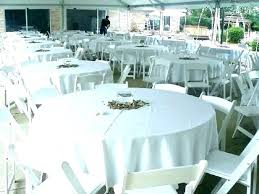 60 inch round table seats how many inch round table inch round table what size tablecloth