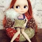 Любимая кукла своими руками