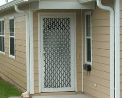 decorative security screen doors. So, What\u0027s With The Decorative Security Screen Doors, Anyway? Well, Having Door May Give You A Piece Of Mind When Let Your Open Doors I