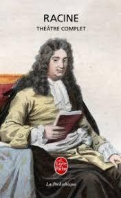 Jean Racine – Biographie et Livres   Ecrivain au Livre de Poche