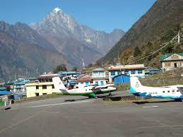 nepal everest base c trek visit hima treks pvt ltd
