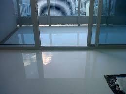glass tile flooring glass designs